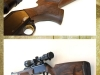 BROWNING SHORT TRAC 308W