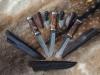 Lovecké nože na zakázku