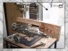 PAŽBA 601CZ - Osazení s podílem ruční práce na strojní fréze
